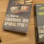 Tagebuch der Apokalypse – J.L.Bourne