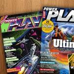 Power Play – Wiedergeburt eines Kultmagazins