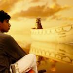 So muss Kino! – Ang Lee erleidet keinen Schiffbruch mit Tiger