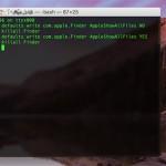 Mac-Schnelltipp: Versteckte Dateien anzeigen lassen